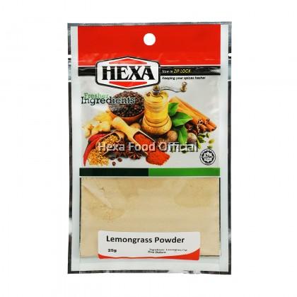 HEXA HALAL Lemongrass Powder 25gm
