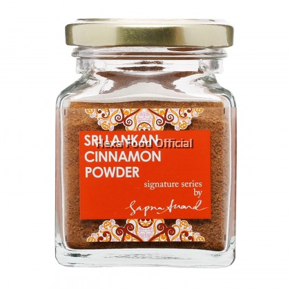Ceylon Sri Lankan Cinnamon Powder 50g