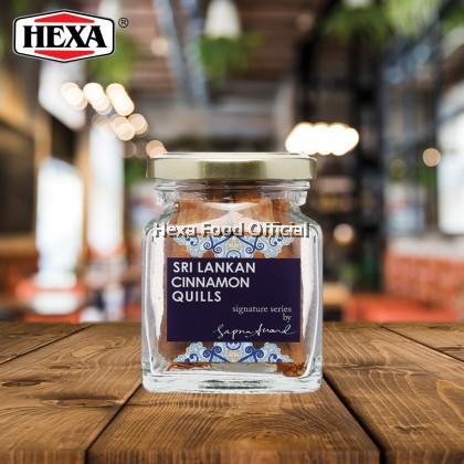 HEXA HALAL Sri Lanka Ceylon Cinnamon Stick 30gm