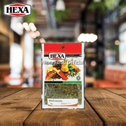 HEXA HALAL Basil Leaves 20gm