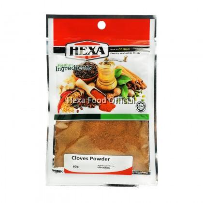 HEXA CLOVES POWDER 50g