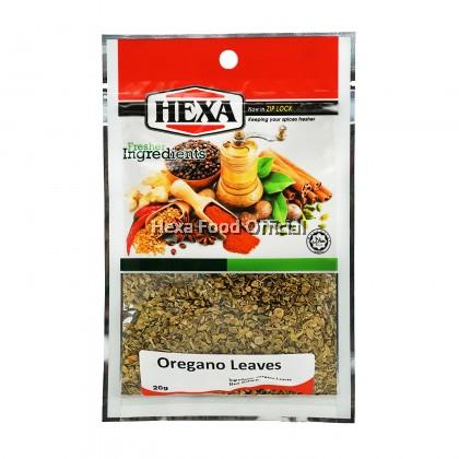 HEXA HALAL Oregano Leaves 20gm