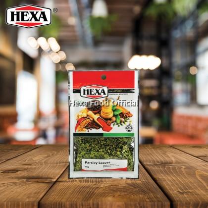 HEXA HALAL Parsley Leaves 5mm 15gm