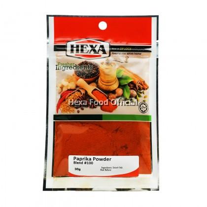 Hexa Garlic 40g + Onion 40g + Paprika Powder 30g + Cheese flavor Seasoning 50g