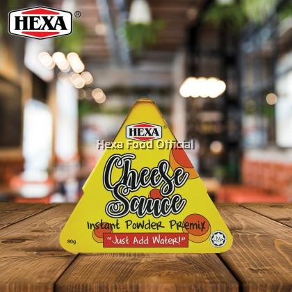 Hexa Original Cheese Sauce Premix 80g