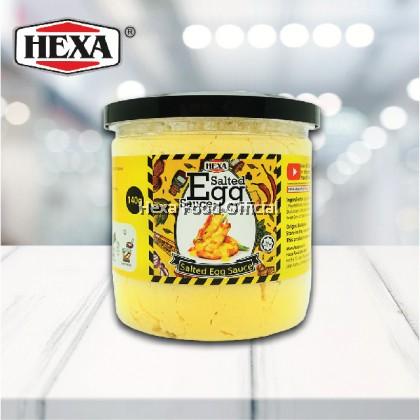 HEXA Salted Egg Sauce Powder Premix 140gm