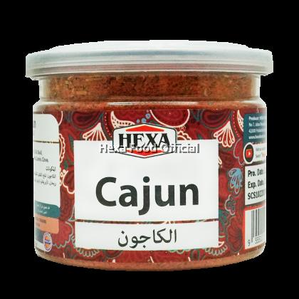 HEXA Cajun Spice Bottle 85g