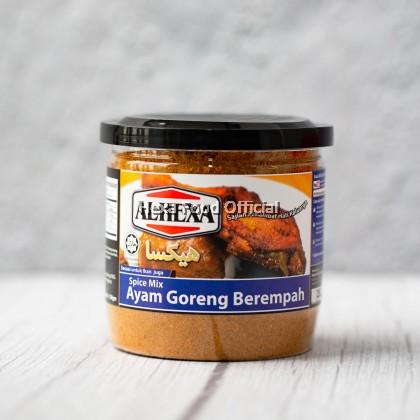 HEXA HALAL Ayam Goreng Berempah 150gm