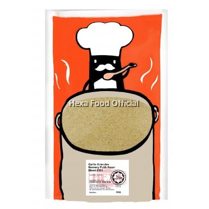 HEXA HALAL Granulated Garlic 1kg