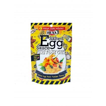 HEXA Salted Egg Sauce Powder Premix 80gm*12