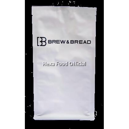 BREW & BREAD Driver Dark Roast Whole Bean/Powder 250gm