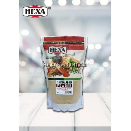 HEXA HALAL Cardamom Powder 500gm