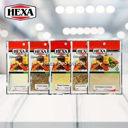 HEXA HALAL Kambing Perap Set