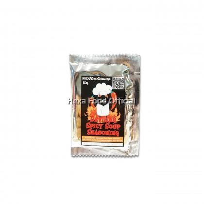 HEXA FIREBLAST SPICY SOUP SEASONING 10G (DEVILISH)