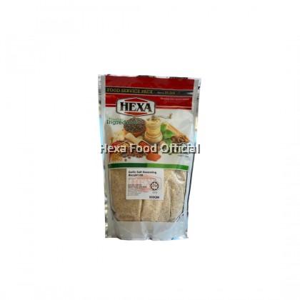 HEXA HALAL Garlic Salt 500G