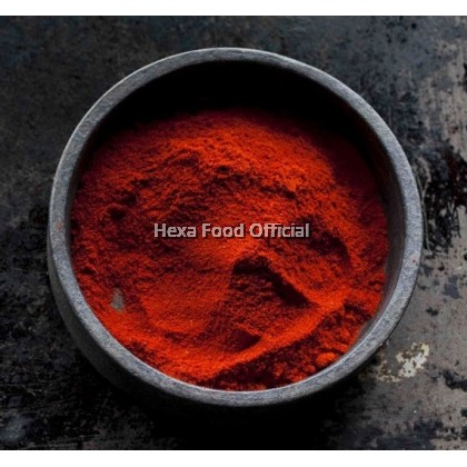 HEXA HALAL Paprika Powder  #smoked 500G
